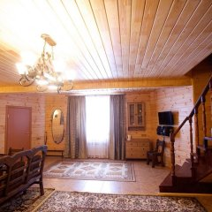 Гостиница Гарден комната для гостей фото 4