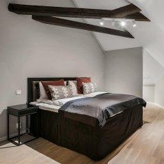 Апартаменты Frogner House Apartments Bygdoy Alle 53 Осло комната для гостей фото 5