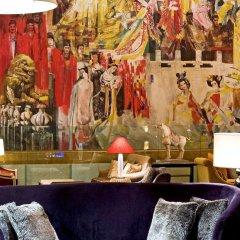Wanda Vista Beijing Hotel развлечения