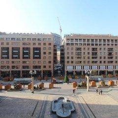 Отель Kentron North Ave La Piazza Ереван фото 4