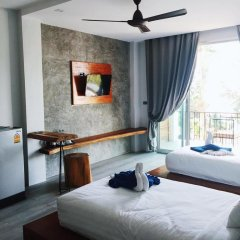 Отель In Touch Resort 3* Студия с различными типами кроватей фото 12