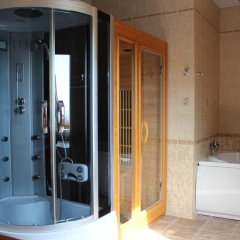 Olimp Hotel 3* Апартаменты с разными типами кроватей фото 2