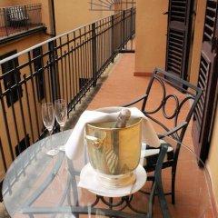 Hotel Albani Firenze 4* Улучшенный номер с различными типами кроватей фото 12