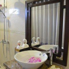 Отель Botanic Garden Villas 3* Номер Делюкс с различными типами кроватей фото 8