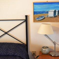 Отель Gabbiano House Италия, Палермо - отзывы, цены и фото номеров - забронировать отель Gabbiano House онлайн удобства в номере фото 2