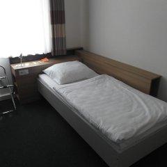 Отель Townhouse Düsseldorf 3* Стандартный номер с различными типами кроватей фото 2