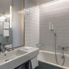 Отель Hilton Helsinki Airport 4* Стандартный номер с двуспальной кроватью фото 5