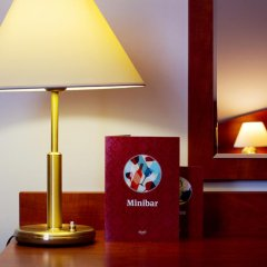 Hotel Abell 2* Стандартный номер с двуспальной кроватью фото 4