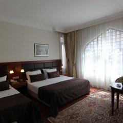 Vardar Palace Hotel 3* Стандартный номер разные типы кроватей фото 7