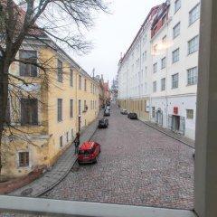 Отель Tallinn Backpackers Эстония, Таллин - отзывы, цены и фото номеров - забронировать отель Tallinn Backpackers онлайн парковка