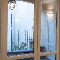 Отель La Divina Dimora балкон