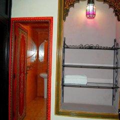Отель Residence Miramare Marrakech 2* Стандартный номер с различными типами кроватей фото 8