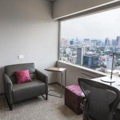 Отель InterContinental Presidente Mexico City комната для гостей фото 6