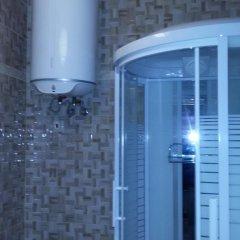 Гостиница Dobra Rodyna ванная фото 2