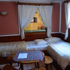 Отель Zlatniyat Telets Guest Rooms 2* Апартаменты с различными типами кроватей фото 9