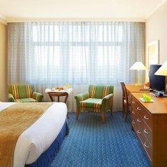 Гостиница Кортъярд Марриотт Москва Центр 4* Улучшенный номер с разными типами кроватей