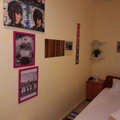 Hostel RETRO Стандартный номер с двуспальной кроватью фото 2
