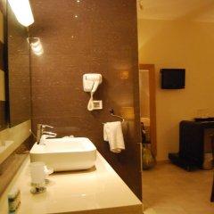 Отель Dali Luxury Rooms 3* Люкс с различными типами кроватей фото 10