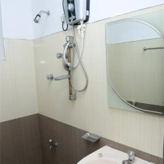 Отель Travelodge Yala 2* Стандартный номер с различными типами кроватей фото 12