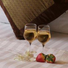Cherry Hotel 2* Номер Делюкс с различными типами кроватей фото 15