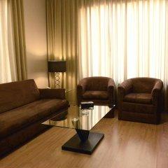 Отель Crystal Suites 3* Люкс с различными типами кроватей фото 6
