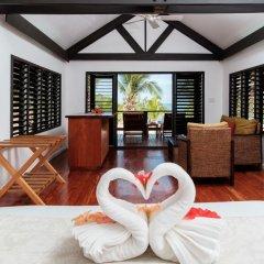 Отель Viwa Island Resort комната для гостей фото 3