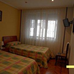 Отель Guest house A-Madrid Испания, Сантандер - отзывы, цены и фото номеров - забронировать отель Guest house A-Madrid онлайн комната для гостей фото 3