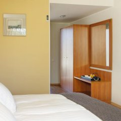 Oru Hotel 3* Улучшенный номер с двуспальной кроватью фото 4