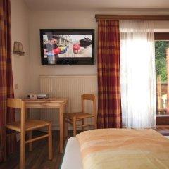 Отель Gastehaus Eva-Maria Австрия, Зальцбург - отзывы, цены и фото номеров - забронировать отель Gastehaus Eva-Maria онлайн комната для гостей фото 3