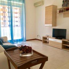 Отель Casa De Gasperi Италия, Палермо - отзывы, цены и фото номеров - забронировать отель Casa De Gasperi онлайн комната для гостей фото 2
