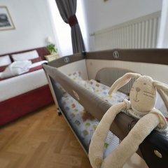 Отель Residence Suite Home Praha Прага спа