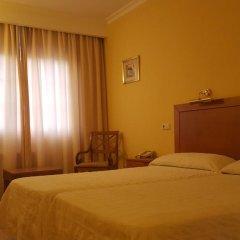 Отель Villa Albero комната для гостей фото 3