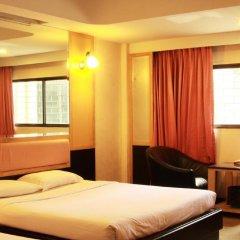 Отель PRADIPAT Бангкок комната для гостей фото 2