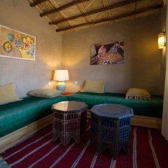 Отель Kasbah Panorama Марокко, Мерзуга - отзывы, цены и фото номеров - забронировать отель Kasbah Panorama онлайн комната для гостей