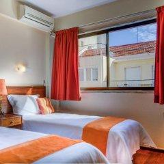 Dinya Lisbon Hotel 2* Стандартный номер с 2 отдельными кроватями фото 3