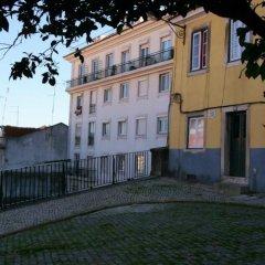 Апартаменты Olive Studio at Principe Real Лиссабон фото 4