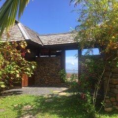 Отель Villa Ava Французская Полинезия, Муреа - отзывы, цены и фото номеров - забронировать отель Villa Ava онлайн фото 2