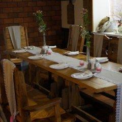 Гостиница Melnitsa Inn питание фото 3