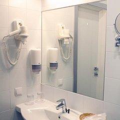 Гостиница Мегаполис 4* Стандартный номер с различными типами кроватей фото 7