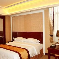 Vienna Hotel (Dongguan Dongkeng Wenge) Улучшенный номер