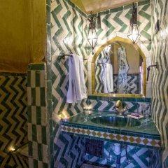 Отель Kasbah Le Mirage ванная