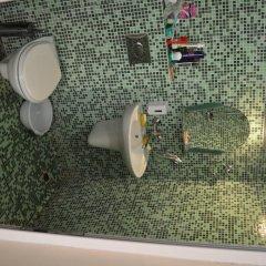 Апартаменты St. George Apartments ванная