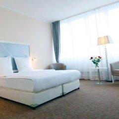 Best Western Hotel Hannover City 3* Стандартный номер с различными типами кроватей фото 3