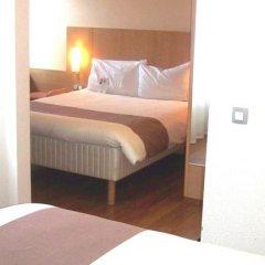 Отель ibis Brussels Expo-Atomium 3* Стандартный номер с различными типами кроватей фото 4