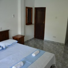 Отель Victoria Resort 3* Стандартный номер с различными типами кроватей фото 8