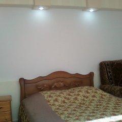 Гостевой дом Простор Стандартный номер с различными типами кроватей фото 6