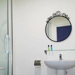 Отель L'Hostalet de Canet 2* Стандартный номер с двуспальной кроватью фото 23