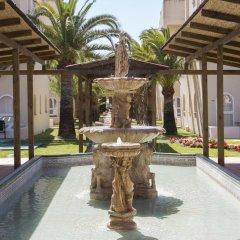 Отель Smy Costa del Sol 4* Стандартный номер с различными типами кроватей фото 2