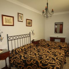 Отель Hostal Roma интерьер отеля фото 3