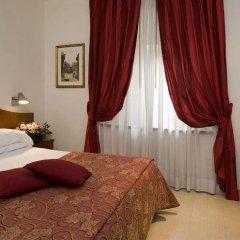 Отель De Petris 3* Стандартный номер фото 13